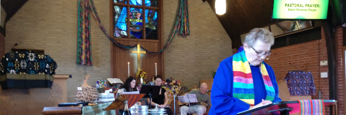 Celtica Sunday at St. John Fairview in Fairview Heights IL